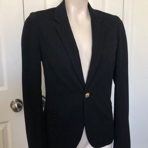 *JUICY COUTURE BLACK BLAZER*